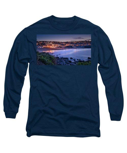 Porthmeor - Long Exposure Long Sleeve T-Shirt
