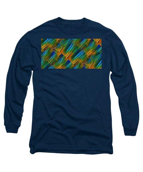 Propagation Long Sleeve T-Shirt