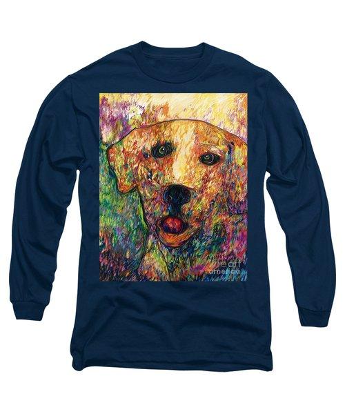 Rev Long Sleeve T-Shirt