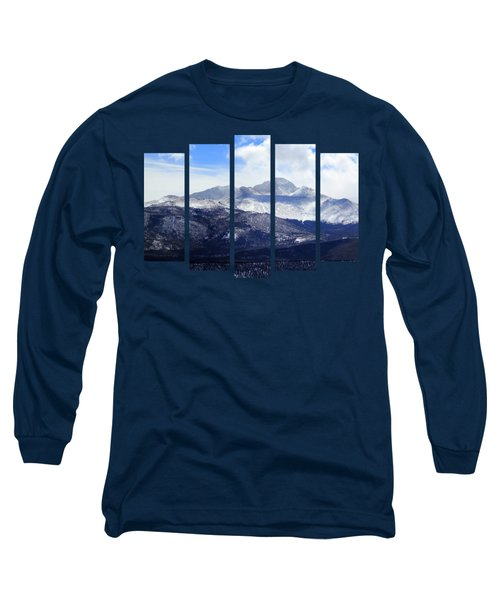 Set 45 Long Sleeve T-Shirt