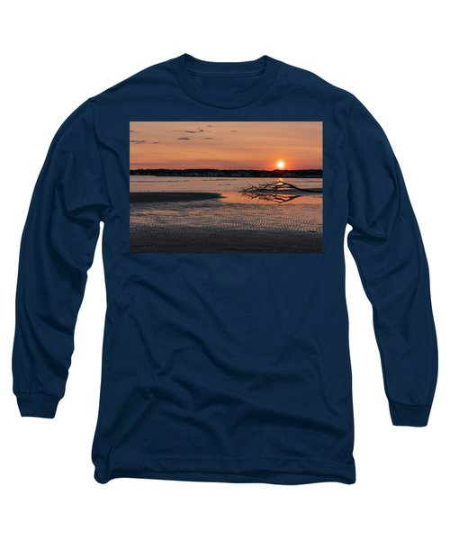 Soundview Sunset Long Sleeve T-Shirt