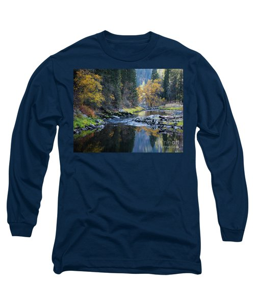 South Fork Autumn Long Sleeve T-Shirt