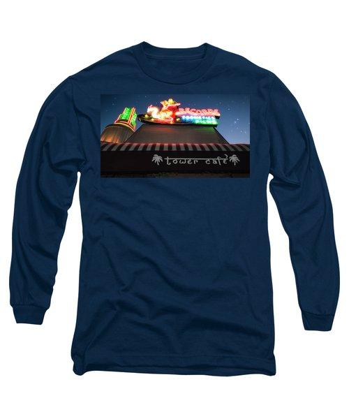 Starry Night- Long Sleeve T-Shirt
