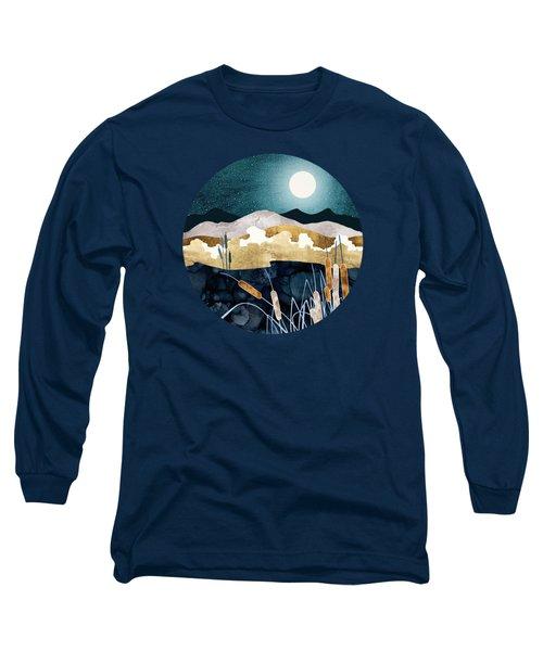Summer Lake Long Sleeve T-Shirt
