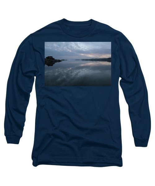 The Fog Lightens Long Sleeve T-Shirt