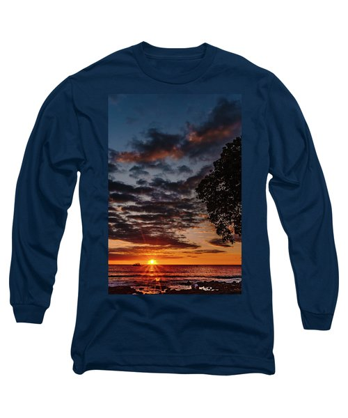 The Friday Before Christmas Long Sleeve T-Shirt