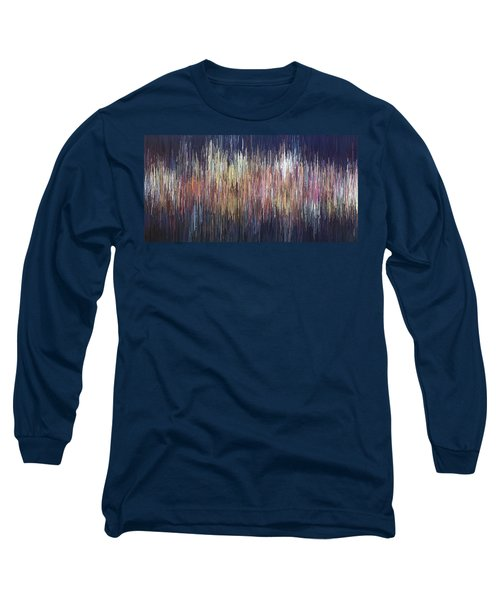 The Look Of Sound Long Sleeve T-Shirt