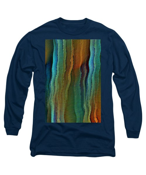 Vents Under The Sea Long Sleeve T-Shirt
