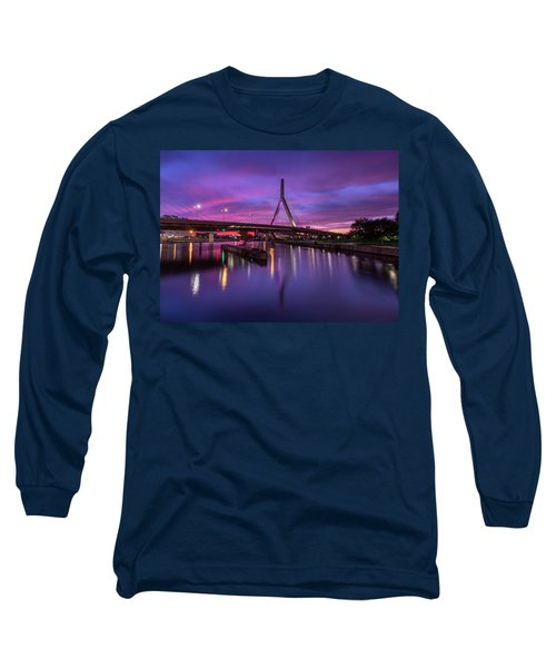 Zakim Sunset Long Sleeve T-Shirt