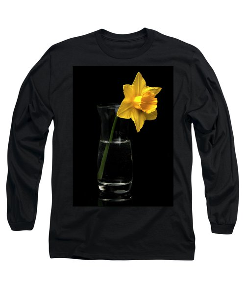 Daffodil Long Sleeve T-Shirt