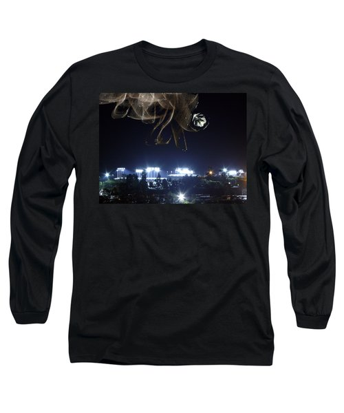 Fans From Space Long Sleeve T-Shirt
