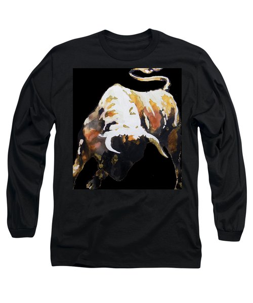 B  L  A  C  K   .   T  O  R  O  Long Sleeve T-Shirt