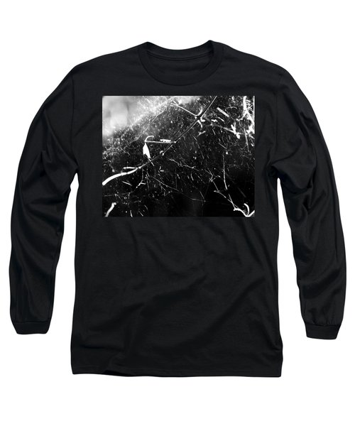 Spidernet Long Sleeve T-Shirt