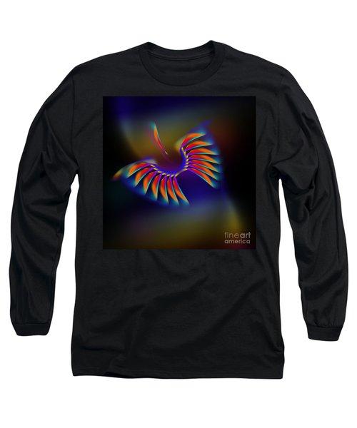 Terrestrial Flight Long Sleeve T-Shirt