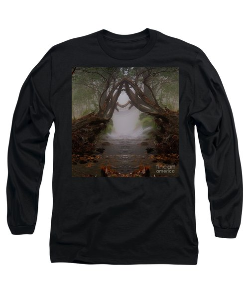 An Enchanted Place Long Sleeve T-Shirt