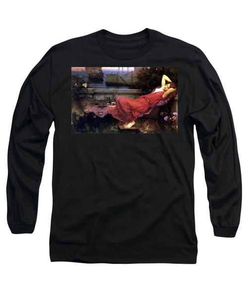 Ariadne Long Sleeve T-Shirt