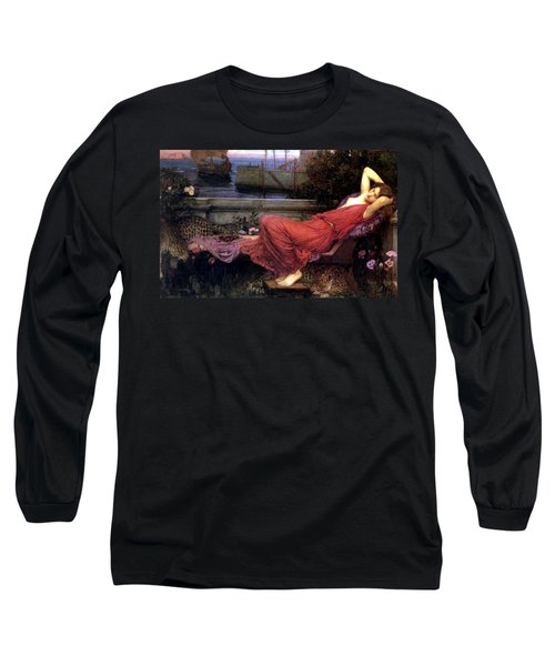 Ariadne Long Sleeve T-Shirt