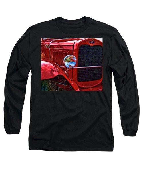 Bad Dog Long Sleeve T-Shirt