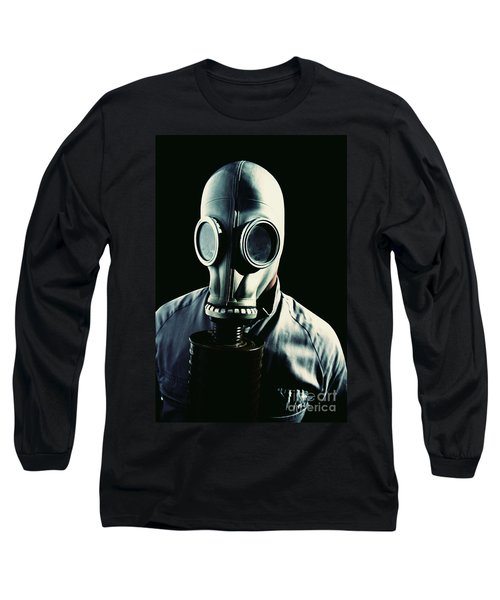 Before The Fall Long Sleeve T-Shirt