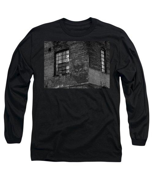 Black Kat Long Sleeve T-Shirt