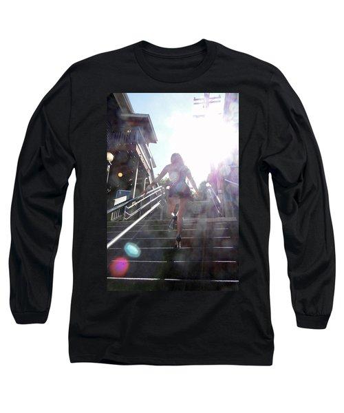 Blink Long Sleeve T-Shirt