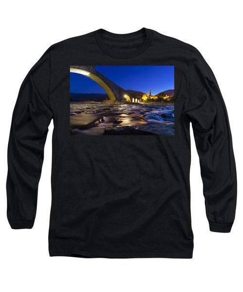 Bobbio Long Sleeve T-Shirt