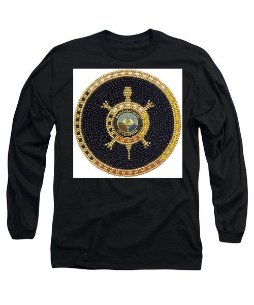 Bois Forte Band Long Sleeve T-Shirt