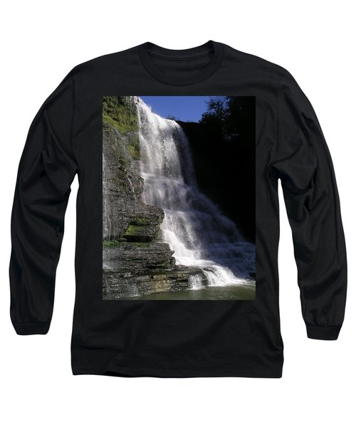 Burgess Falls Long Sleeve T-Shirt