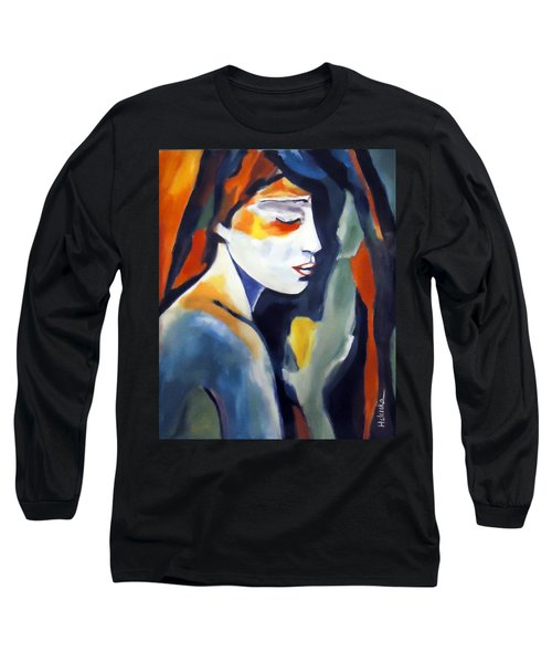 Devotional Journey Long Sleeve T-Shirt