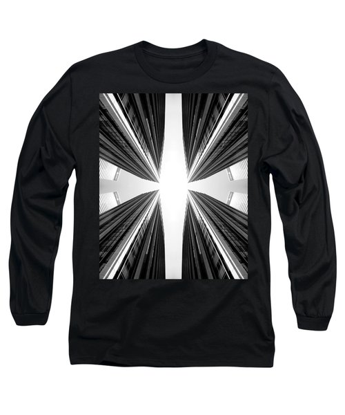 6th Ave Long Sleeve T-Shirt