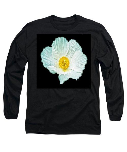 Flower 3 Long Sleeve T-Shirt