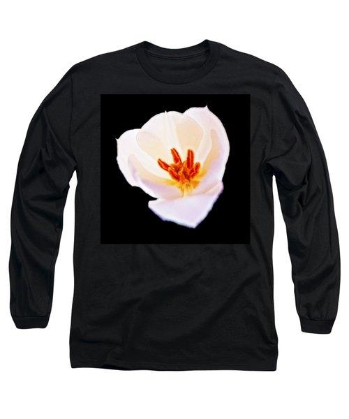 Flower 4 Long Sleeve T-Shirt