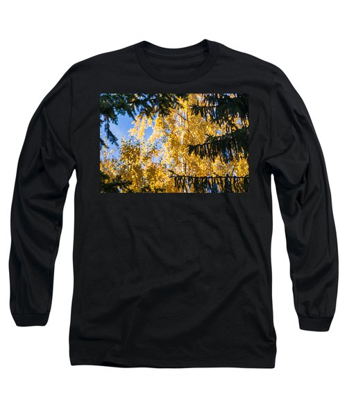 Forest Tale - Featured 3 Long Sleeve T-Shirt