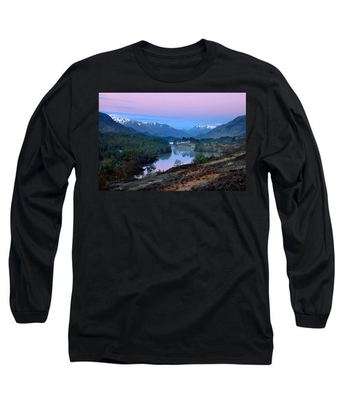 Glen Affric Long Sleeve T-Shirt