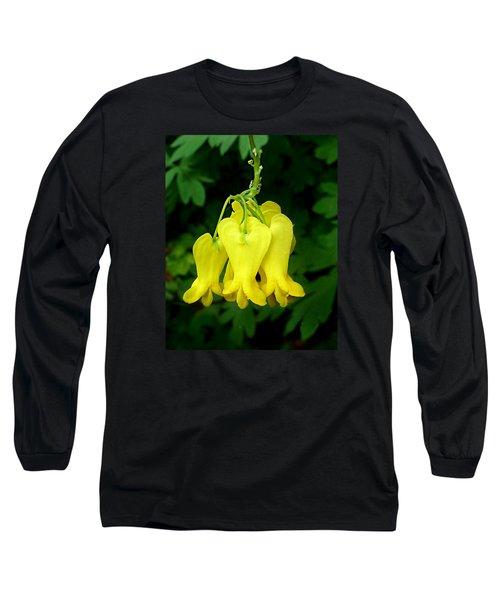 Golden Tears Vine Long Sleeve T-Shirt