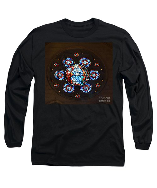 Grace Cathedral Long Sleeve T-Shirt