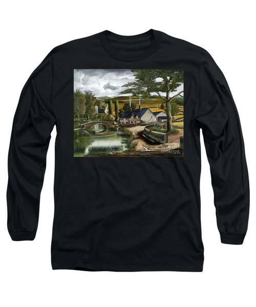 Home Farm Long Sleeve T-Shirt
