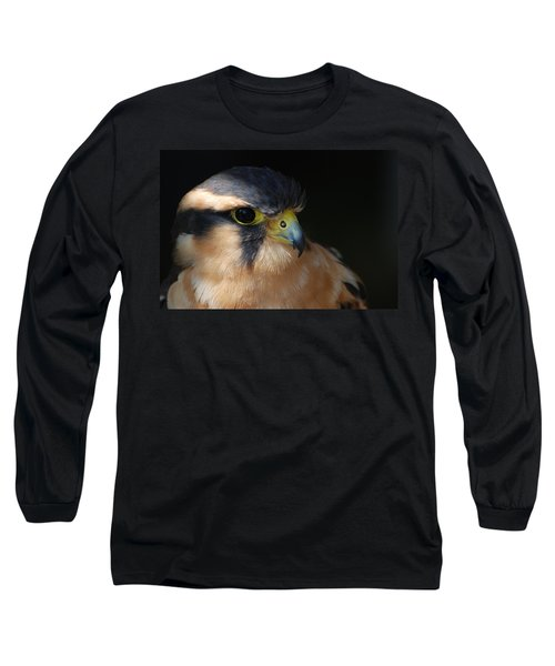 Kestrel Falcon Long Sleeve T-Shirt