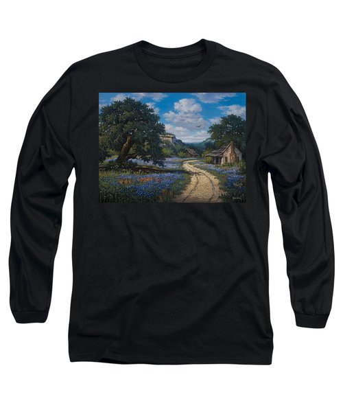 Lone Star Vision Long Sleeve T-Shirt