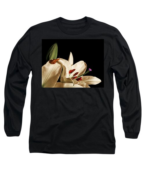 Looking For Alice Long Sleeve T-Shirt