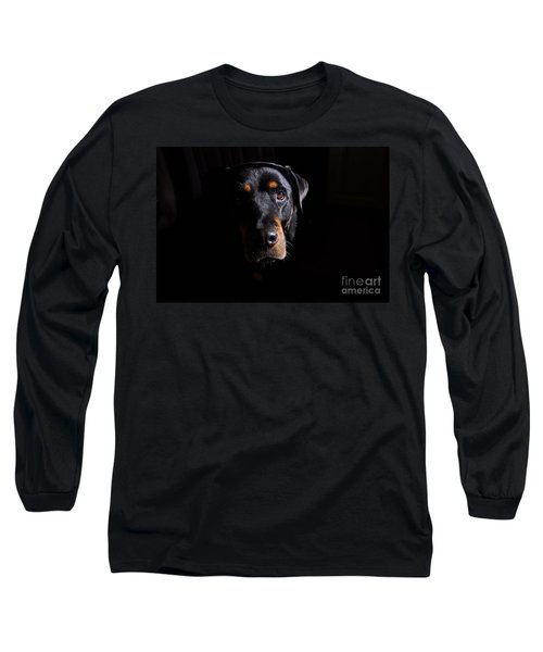 Mandy Long Sleeve T-Shirt