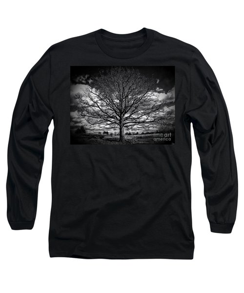 Marion Oaks Long Sleeve T-Shirt