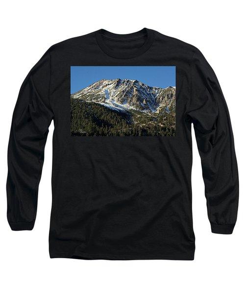 Mount Tom Long Sleeve T-Shirt