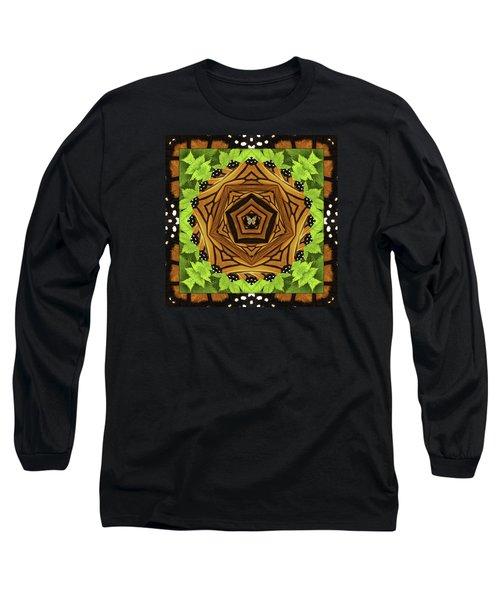 Pathfinder Long Sleeve T-Shirt