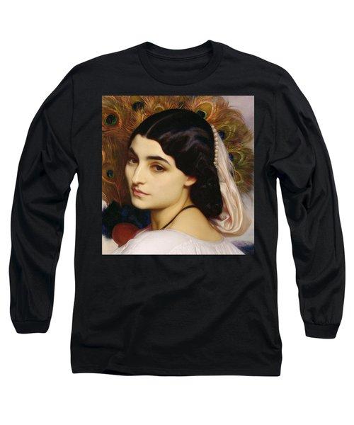 Pavonia, 1859 Long Sleeve T-Shirt