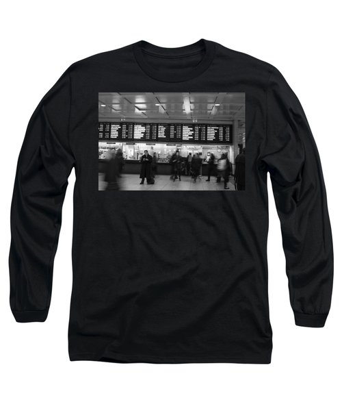 Penn Station Long Sleeve T-Shirt