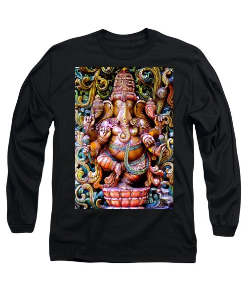 Remover Of Obstacles Long Sleeve T-Shirt