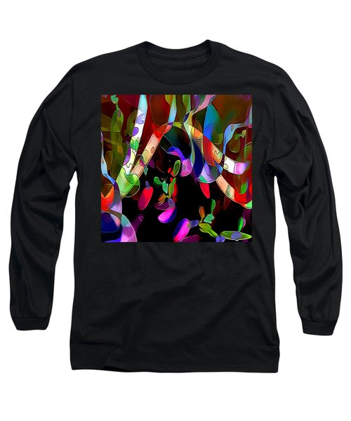 Rhythm Long Sleeve T-Shirt