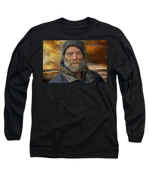 Rob Long Sleeve T-Shirt