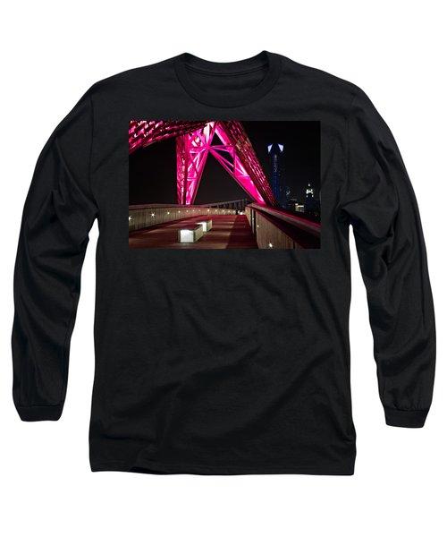 Skydance Walkway Long Sleeve T-Shirt